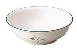 Pfaltzgraff Winterberry Soup And Cereal Bowls Usa Made In Usa Set Of 5 - $69.30