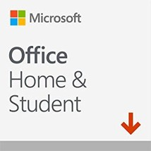 Microsoft Office Home & And Student 2019 1x Apple MAC ESD Digital Licens... - $79.00