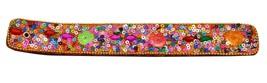 Antique Incense Stand Wooden Incense Sticks Holder Home Decor Glitter St... - $4.99
