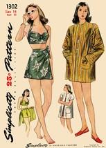 Simplicity Sportswear-12-14-16-18-20. - $17.91