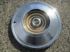 one 1966 Chrysler 14 inch hubcap wheel cover - $27.70