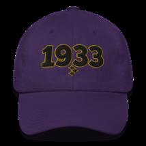 Steelers hat / 1933 Steelers / Cotton Cap image 3