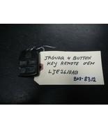**98-99-00-01-02-03 JAGUAR XJ8 KEY REMOTE # LJE2610AB (BOX-8312)* - $19.80