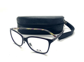 Oakley Finesse Ox1126-0454 BlackBerry 54-15-136 Eye Glasses Eyeglasses F... - $77.57