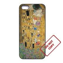 Gustav Klimt art painting Google Nexus 5 case Customized Premium plastic... - $11.87