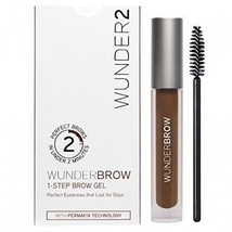 WUNDERBROW Perfect Eyebrows in 2 Mins Auburn - $40.99