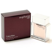 Euphoria Men By Calvin Klein - Edt Spray 1.7 OZ - $34.95