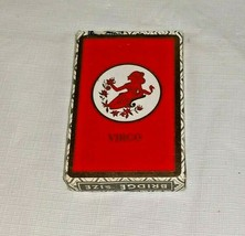 Vintage Deck of Playing Cards - Virgo Horoscope Cards - £11.20 GBP