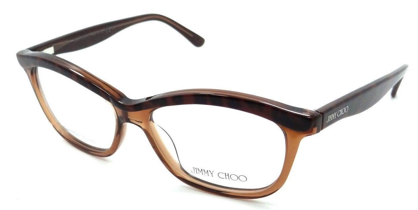 adbec2de46 Jimmy Choo Rx Eyeglasses Frames JC 69 XB6 and 50 similar items. 57