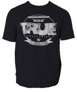 Nothing is true everything is permitted t shirt dope spliff plant cannab... - $12.53+
