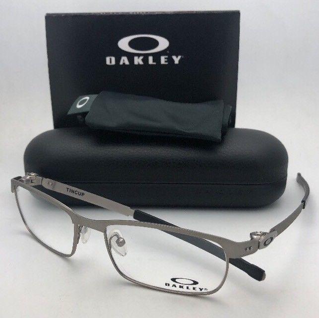 e91fec8923a New OAKLEY Eyeglasses TINCUP OX3184-0452 and 50 similar items