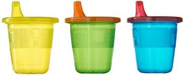 The First Years Take & Toss Spill-Proof 7 oz Sippy Cups 6 ea Assorted Co... - $6.77