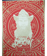 """CHRIS STAPLETON  From A Room Vol. 2, 24"""" X 18"""" Exclusive Poster - $15.95"""
