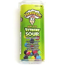 Warheads Juniors - $32.45