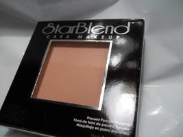 Mehron Star Blend Cake Makeup Med Male - $12.86