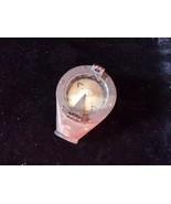 Creagh Osborne Mark VII Mod E WWI Marching Compass Sperry Gyroscope Co. - $48.81