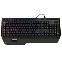 Refurb Logitech G910 Orion Spark RGB 113-Key USB Wired Mechanical Gaming... - ₹6,776.85 INR