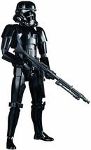 Bandai Hobby Star Wars Character Line Shadow Stormtrooper Star Wars 1/6 - $69.25