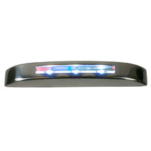 Sea-Dog Deluxe LED Courtesy Light - Front Facing - Blue [401423-1] - $43.17