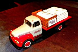 1951 Ford Orscheln delivery replica toy truck AA19-1625  Vintage image 4