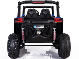 Kid's Ride On MINI MOTO UTV 12 Volt Battery Operated 4 X 4 Parent Remote Control image 13