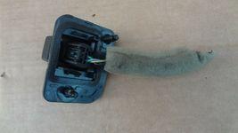 Nissan Versa Back Up Reverse Parking Aid Assistance Rear View Camera 28442-3VA1B image 5