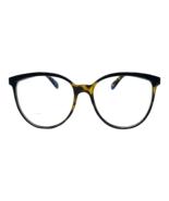 Aria - Blue Light Blocking Glasses - Trendy Oval Frame - Unisex - Black ... - $18.99+