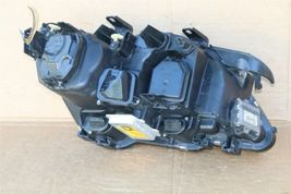 06-08 BMW E65 E66 750i 760i HID Xenon AFS Adaptive Headlight Driver Left LH image 7