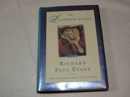 The Buscando Vidrio una Novela por Richard Paul Evans Tapa Dura 1999 X - $15.99