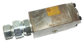 """HYDRAULIK RING RVY-L-R 3/4"""" A2 FLOW CONTROL VALVE RVYLR34A2"""