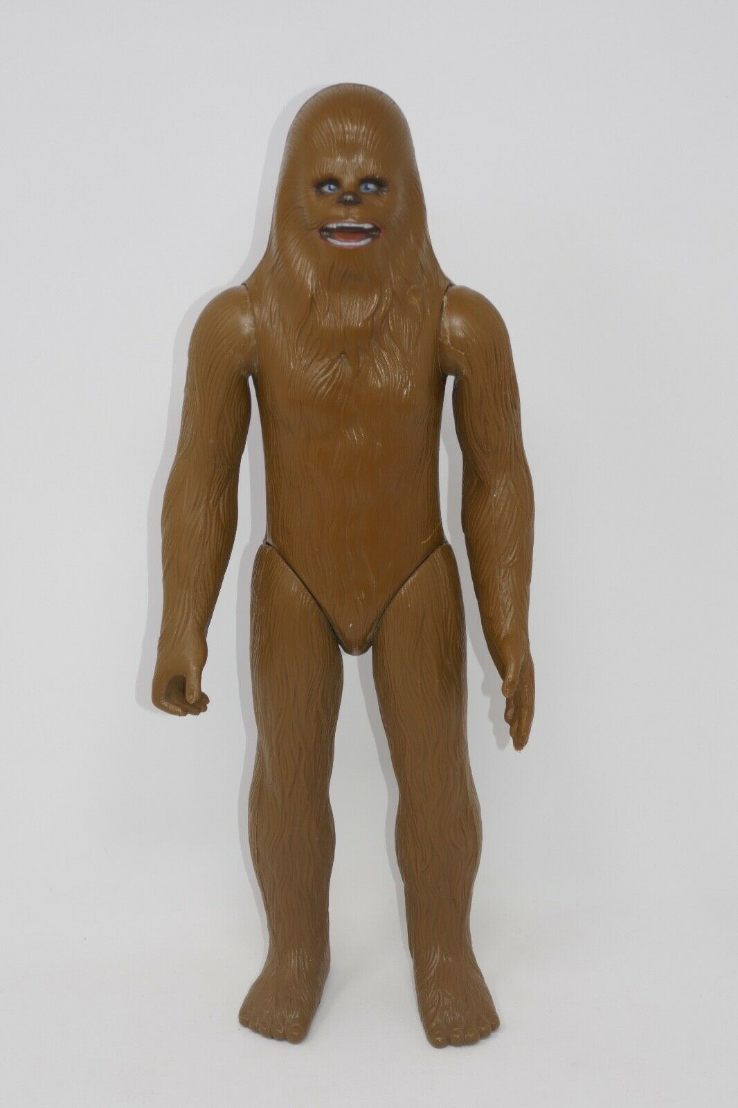"Primary image for Kenner 1978 Star Wars Chewbacca 15"" Action Figure"