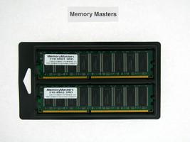 310-8803 1GB  2x512MB PC3200 Dell PowerEdge 700 750