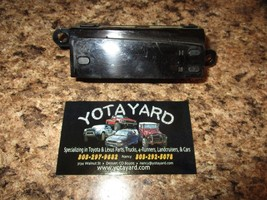 1994-1996 Toyota Camry Digital Oem Clock 83910-33011 Yota Yard - $29.70