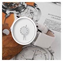 Women's Watch New Design Leather Strap Bracelet Time Wristwatch AE6