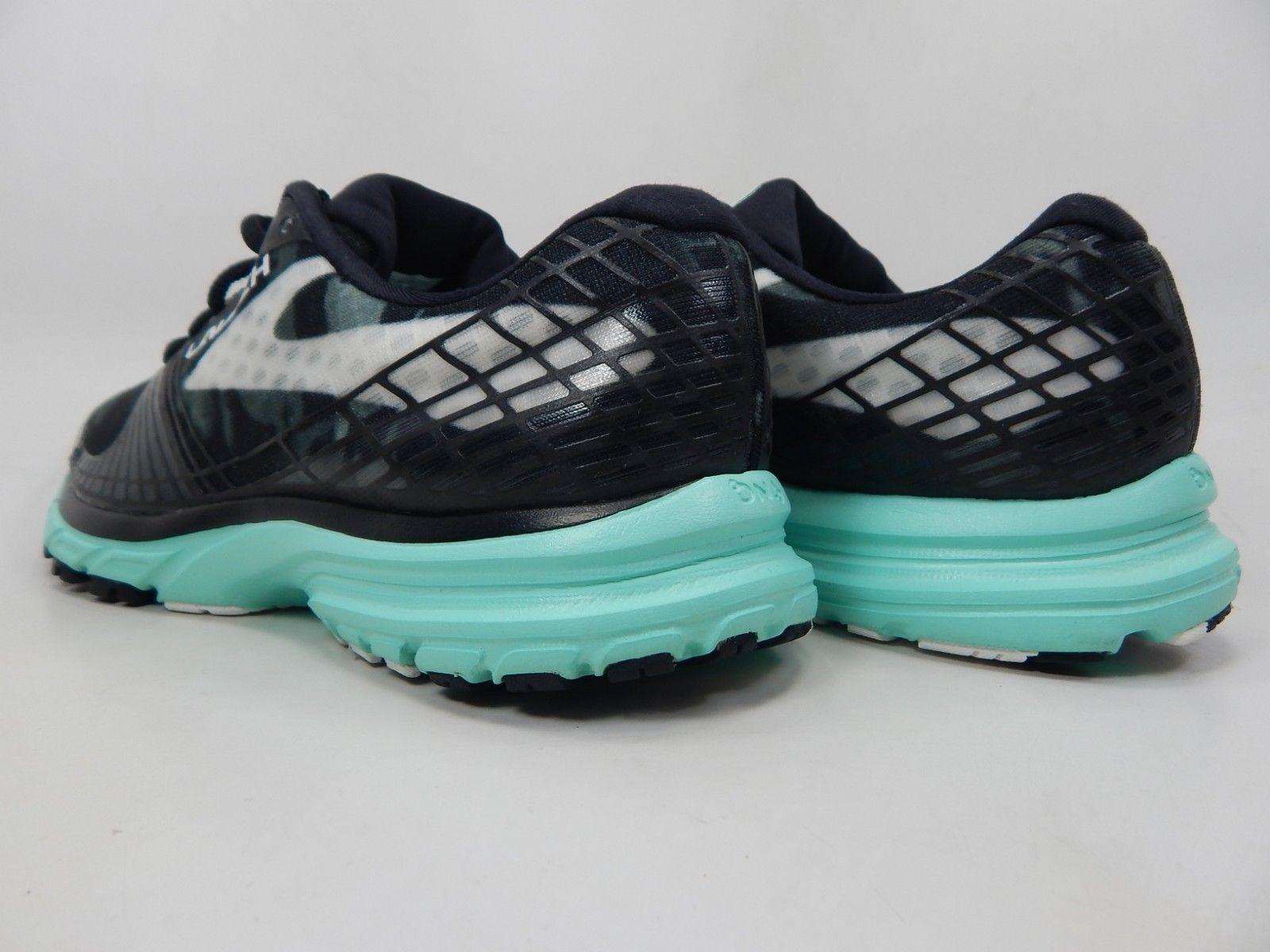 Brooks Launch 3 Size 6.5 M (B) EU 37.5 Women's Running Shoes Black 1202061B071 image 4