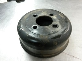 81R018 Water Pump Pulley 2004 Ford F-150 5.4 XL3E8A528AA - $25.00