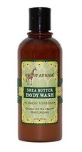 Out of Africa Shea Butter Body Wash Lemon Verbena - $11.18