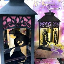 Disney LED use lantern night lamp Rapunzel B color unopened from Japan - $99.99