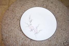 Mikasa salad plate (Genevieve) 4 available - $3.47
