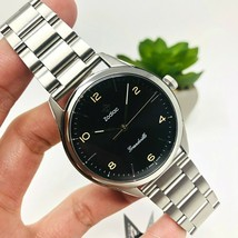 SALE! ZODIAC Grandville Stainless Steel Watch ZO9300 SWISS MADE; 100% Au... - $317.54