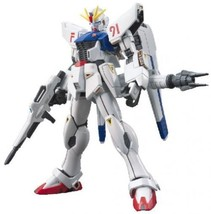 NEW BANDAI HGUC 1/144 GUNDAM F91 Plastic Model Kit Mobile Suit Gundam F9... - $28.52