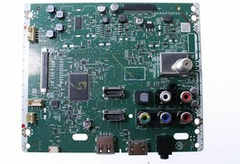 Sanyo Main Board Number BAAAV0G02012 for FW50D48F Beginning Serial ME1 - $48.51