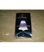 Close Encounters of the Third Kind (VHS, 1998, Closed Captioned) shrinkw... - $24.99