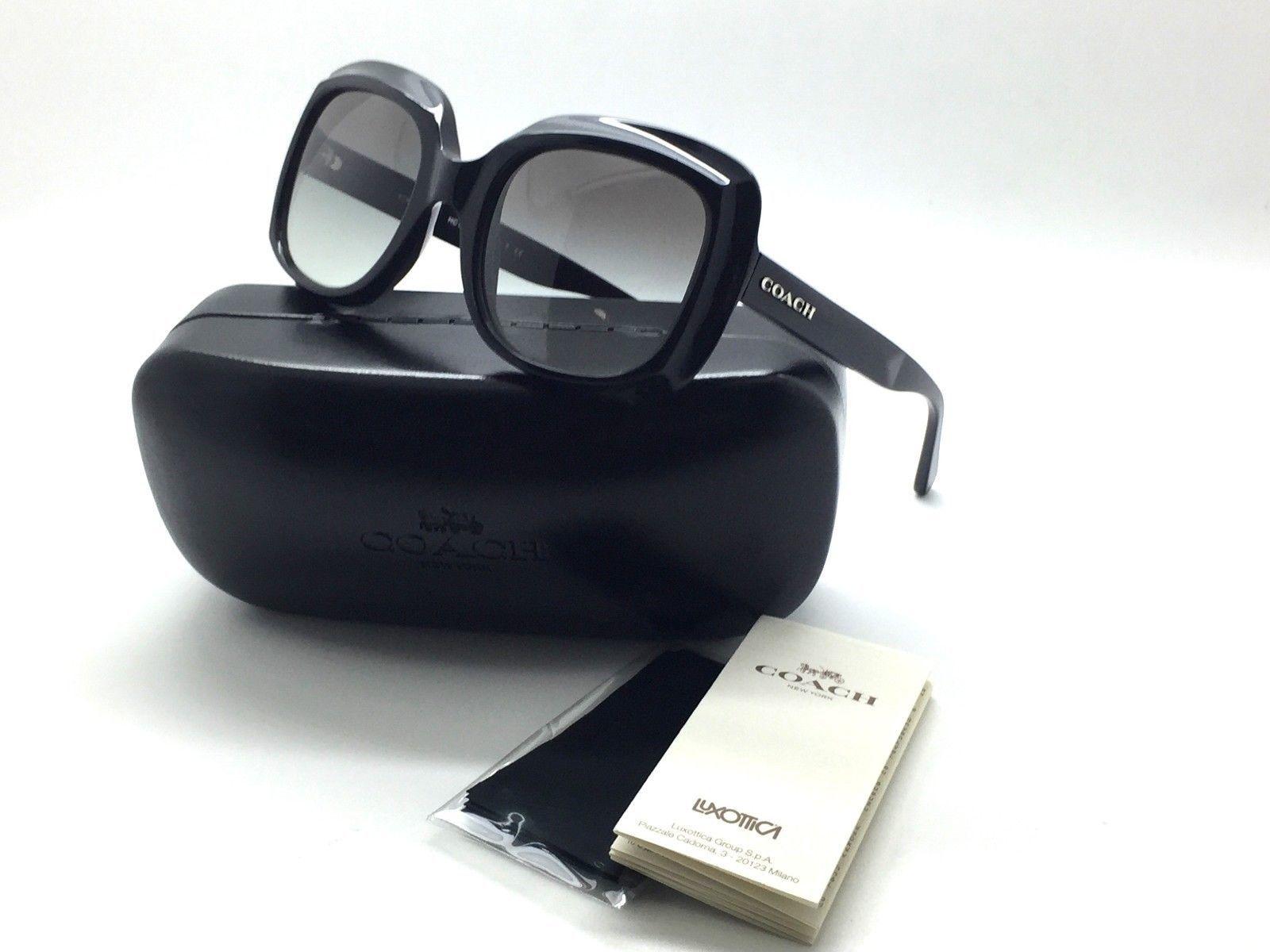 4fc9e00938cde Authentic COACH 8194 - 500211 Sunglasses and 50 similar items