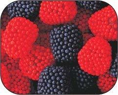 Blueberry Strawberry Gumdrops Candy [10LB Case]