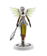 "Overwatch 10"" Mercy Action Figure - $49.75"