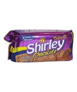 Shirley Chocolate Biscuits 3.7 Oz - 3 Pack - $9.89