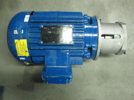 ELEKTRIM ENERGY EFFICIENT ELECTRIC MOTOR ESg 145TC image 1