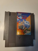 Adventures of Lolo (Nintendo Entertainment System, 1989) NES - $14.01