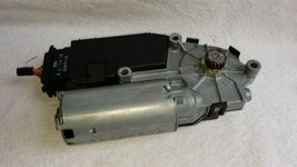 07-16 VW EOS Convertible Top Sunroof Sun Moon Roof Electric Motor  image 3